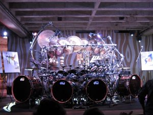 What I learned from Terry Bozzio