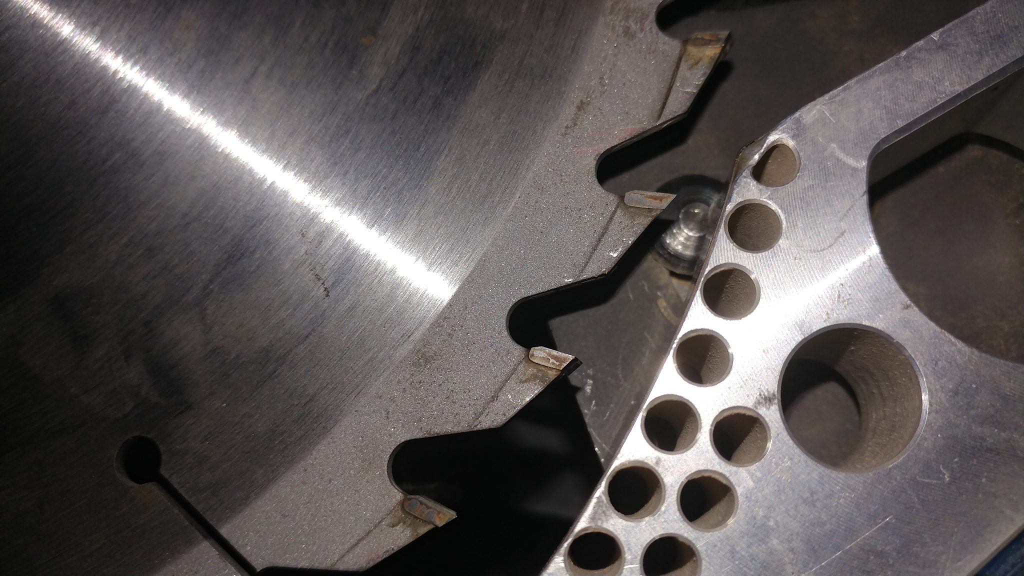 SawStop Brake Spacing Explained