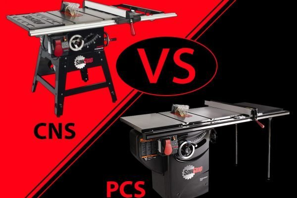 Choosing a SawStop – Contractor VS. Professional